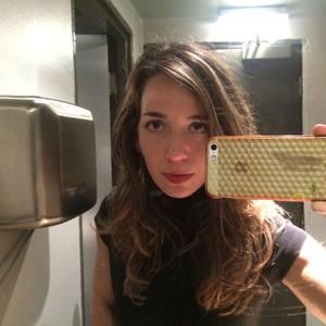Silvia Lerin's Profile