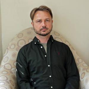 Alex Lavrov's Profile