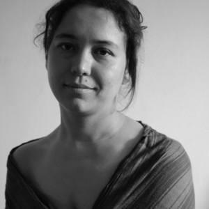 Simona Vilau's Profile