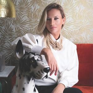 Maya Jimsheleishvili's Profile