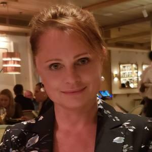 Elena Kolesova's Profile
