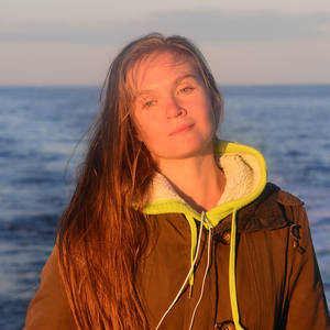 Anastasia Nesterova avatar