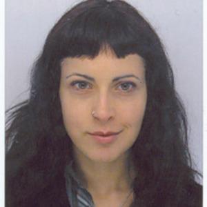 Sophia Argyros
