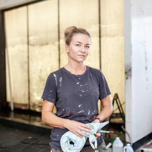 Marit Geraldine Bostad's Profile