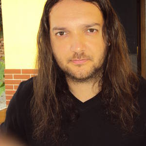 Török János Csaba's Profile