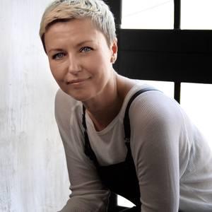 Olena Bogatska's Profile