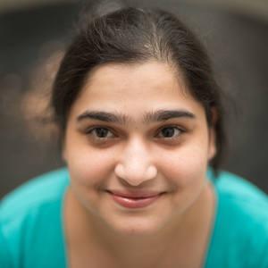 Ritu Bhattacharya's Profile