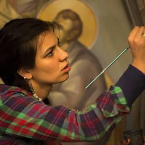 Elisaveta Angelova's Profile