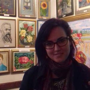 Olga Knezevic's Profile