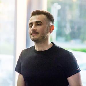 Myron Kataran avatar