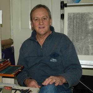 David Harrison's Profile