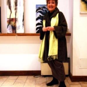 Marjory Mulrooney's Profile