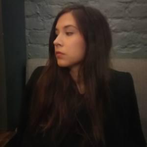 Valeriya Lakrisenko's Profile