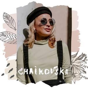 Svetlana Chaikovska's Profile