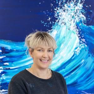 Annette Spinks's Profile