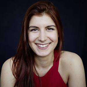 Isabelle Tellié's Profile