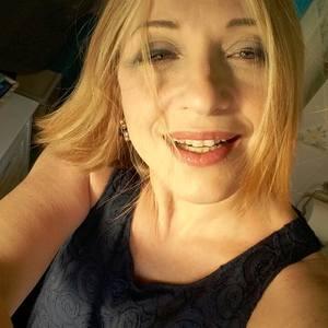 Monica Maria Seksich's Profile