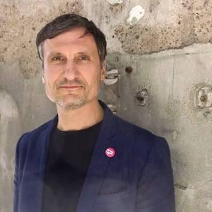 Klaus W Rieck's Profile