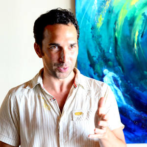 Louis Parsons's Profile