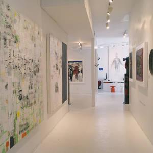 Alberto Linero Gallery