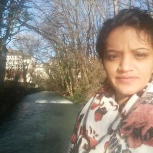 Ankita Gupta's Profile