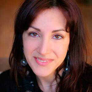 Claudine Gévry's Profile