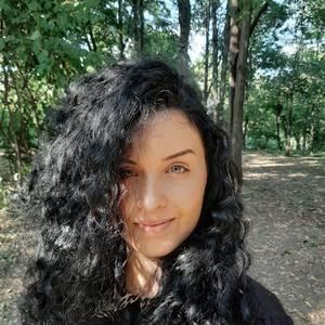 Ungureanu Andreea's Profile