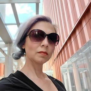 Olena Sydoruk avatar