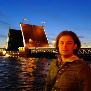 Valeriy Grebenyuk's Profile