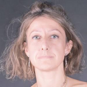 Cristina Jorge's Profile