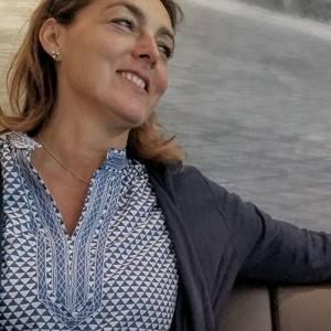 Marina Des tombe's Profile