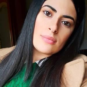 Mariangela Paviglianiti's Profile