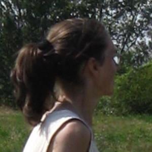Elena Oleniuc