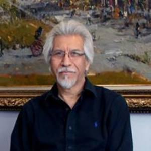 Mostafa Keyhani's Profile
