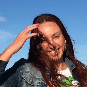 Anna Ganina avatar