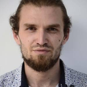 Vasile Cătărău's Profile
