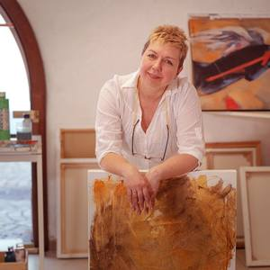 Olga David's Profile