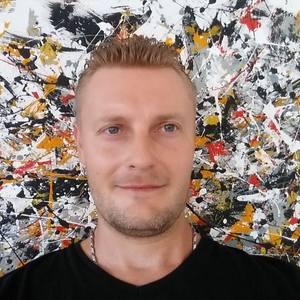 Max Yaskin's Profile