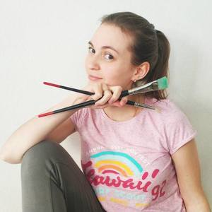 Katia Vlasova avatar