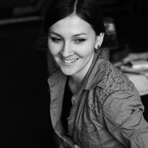 Anna Plyaskina