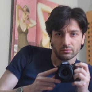 Andrea Vandoni's Profile