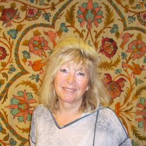 Suzanne C Nagy's Profile