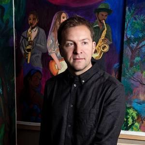 Marcin Szuba's Profile