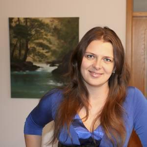 Žaneta Bringel's Profile