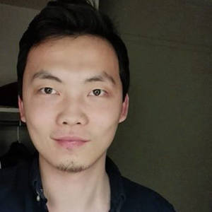 Yu L avatar