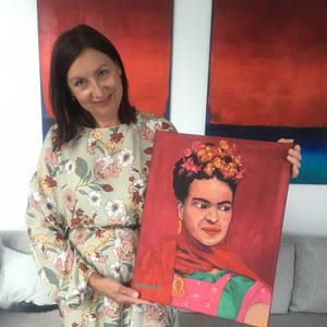 Olga Heimbach's Profile
