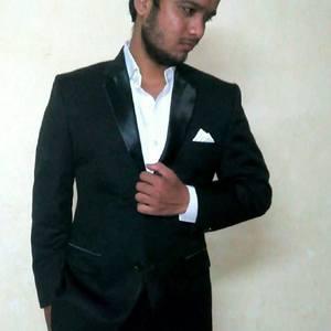 Chetan Raut's Profile