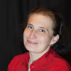 Natasha Petrova's Profile