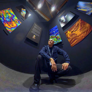 Antonio Romero's Profile