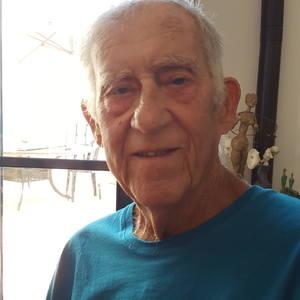 Itzik Benshalom's Profile